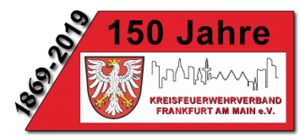 150 Jahre Feuerwehrverband Frankfurt