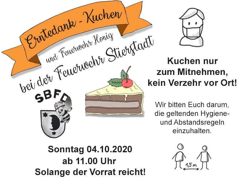 Musikzug - 2. Kuchenverkauf
